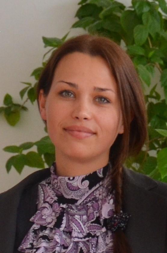 Бырская Марина Андреевна
